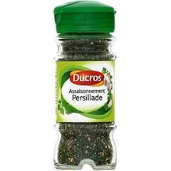 Persillade pour escargots, Ducros (43 g)