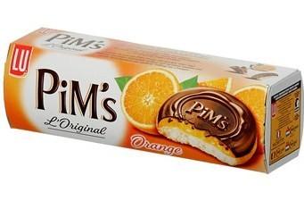 Pim's orange, Lu (150 g)