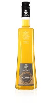 Ratafia de Bourgogne Joseph Cartron (75 cl)