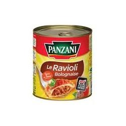 Ravioli Bolognaise, Panzani (800 g)