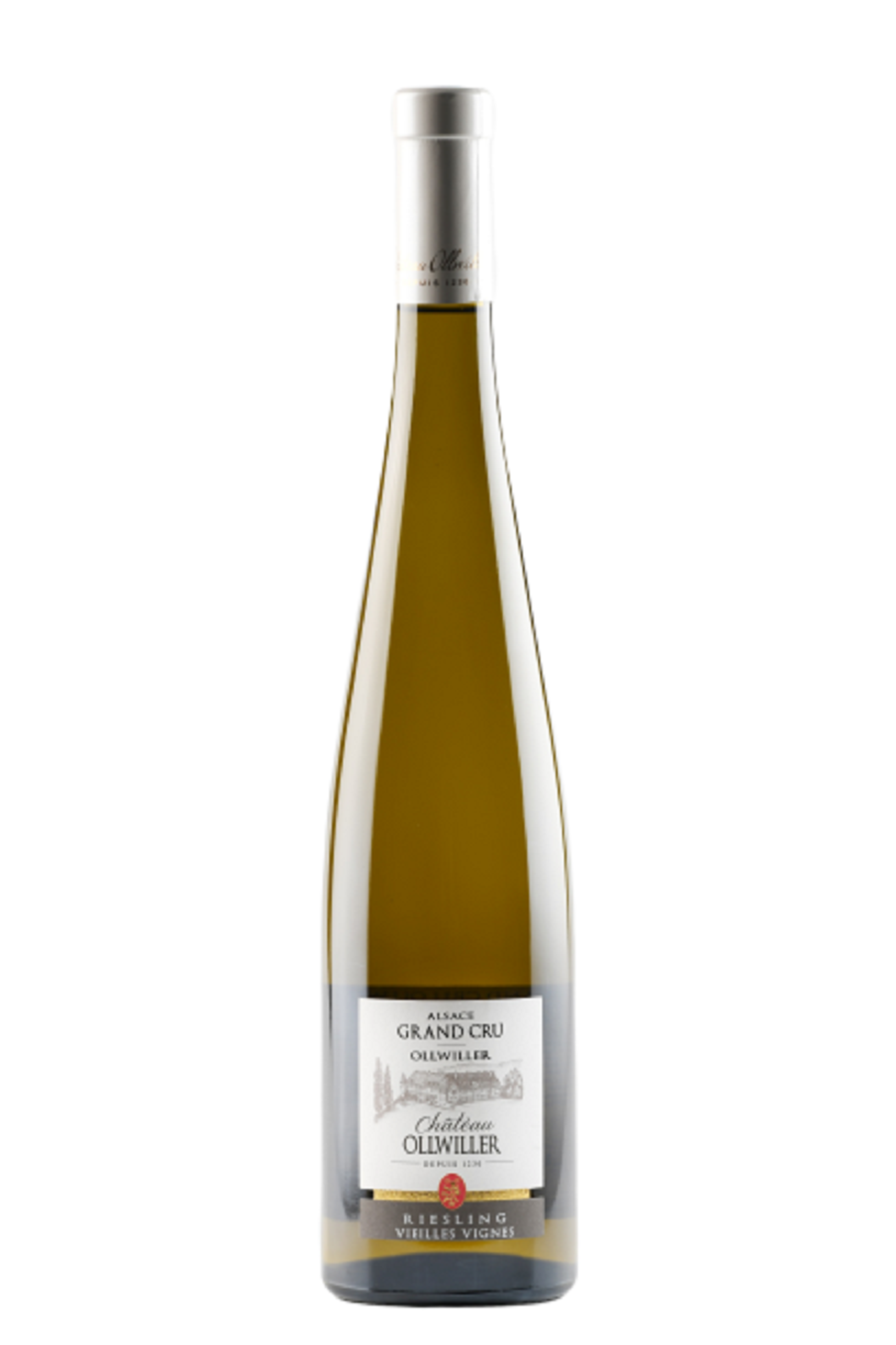 Riesling Château Ollwiller 2016 (75 cl)