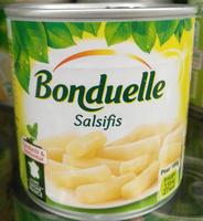 Boîte de salsifis, Bonduelle (250 g)