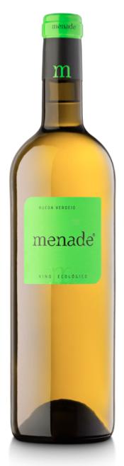 Bodegas Menade Verdejo 2015 (vin espagnol, 75 cl)
