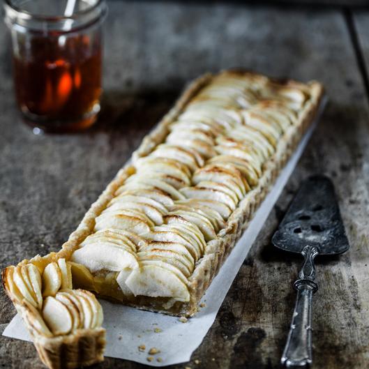 Kit Tarte aux pommes