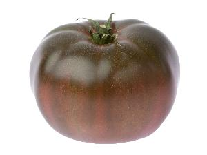 Tomate noire de Crimée (calibre petit/moyen)