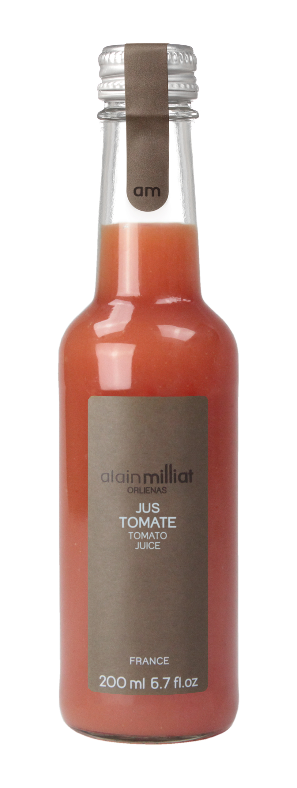 Jus Tomate, Alain Milliat (20 cl)