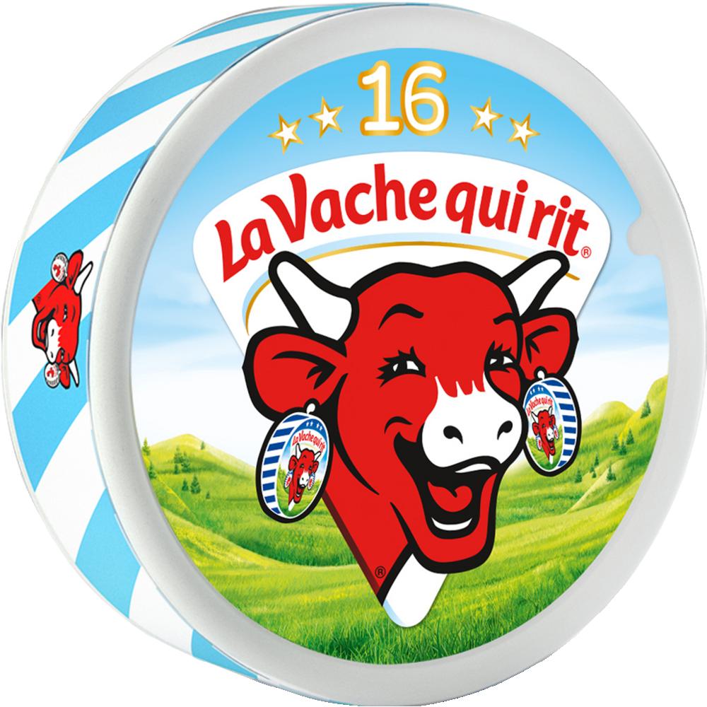 Vache qui rit Allégée (x 16, 280 g)