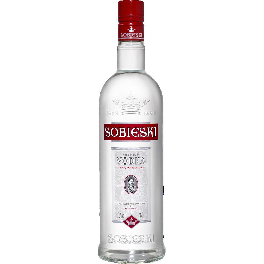 Vodka, Sobieski (70 cl)