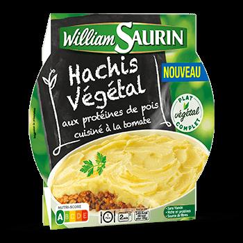 Hachis Végétal, William Saurin (300 g)