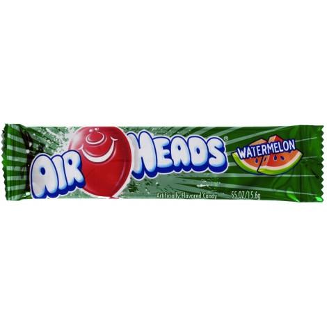Bonbon goût watermelon, Airheads (15,6 g)