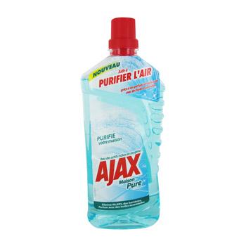 Nettoyant maison pure, Ajax (1.25 L)