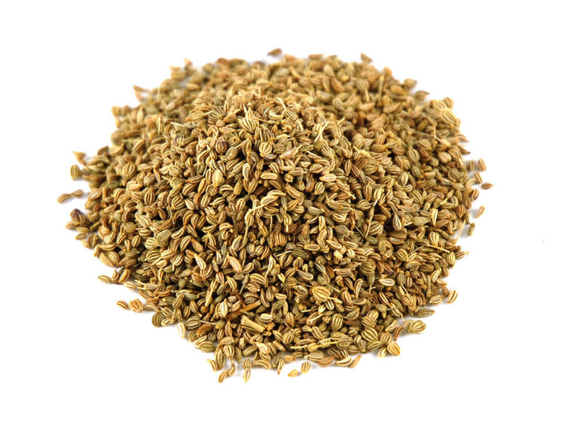 Ajowan en graines, Le Comptoir Colonial (18 g)