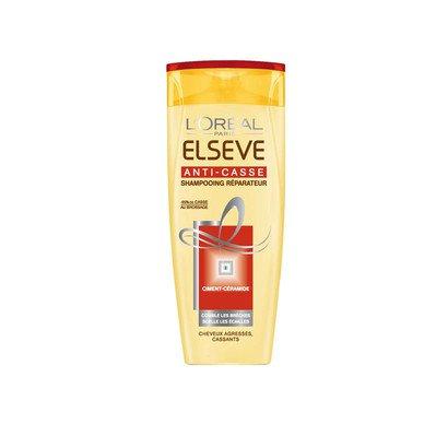 Shampooing anti-casse Nutriceramid, Elsève (250 ml)