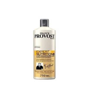 Après-shampooing expert nutrition, Franck Provost (750 ml)