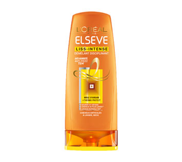 Après-Shampooing Elsève Liss-Intense, L'Oréal (200 ml)