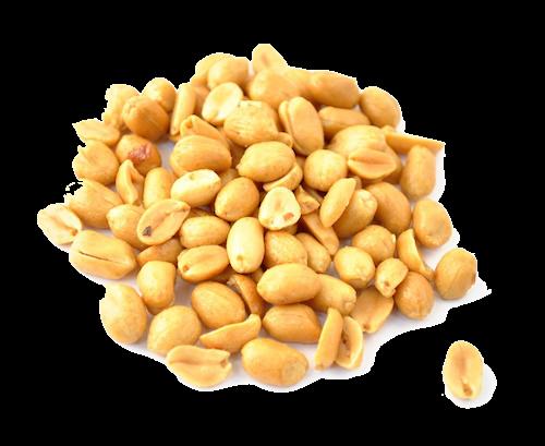 Cacahuètes blanches sans sel, Belle France (200 g)