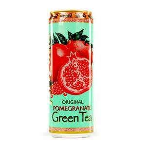 Arizona Thé vert & Grenade (330 ml)