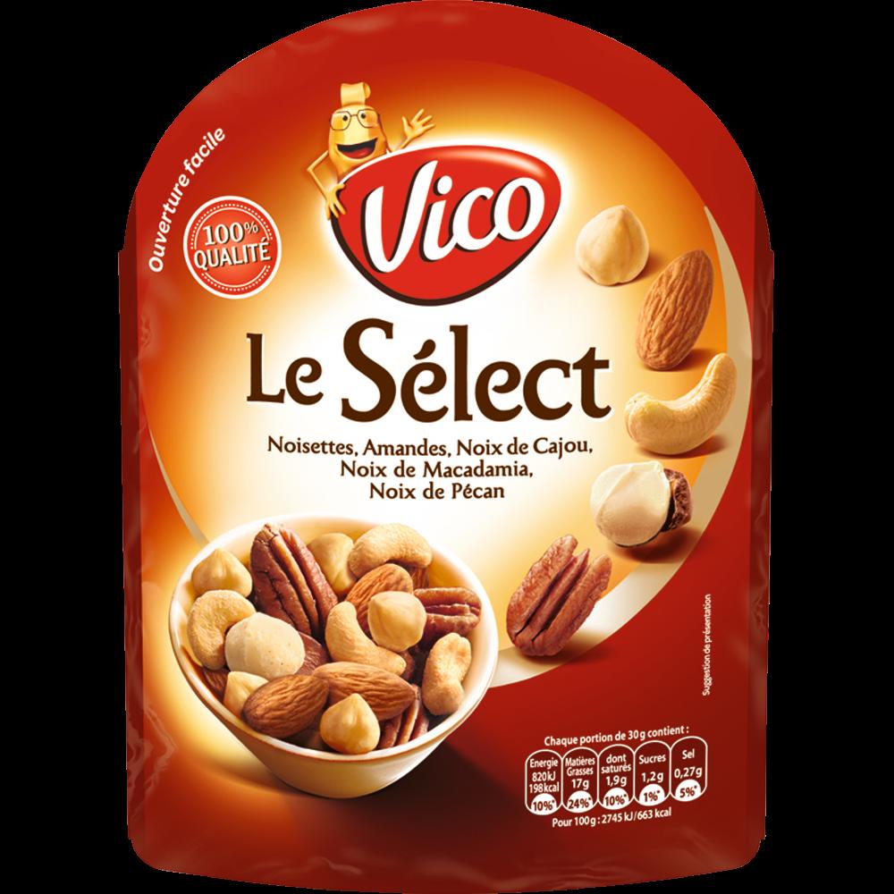 Mélange Le Sélect, Vico (100 g)