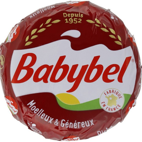 Babybel Rouge (200 g)