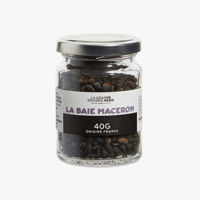 Baie de Maceron, La Grande Epicerie de Paris (40 g)