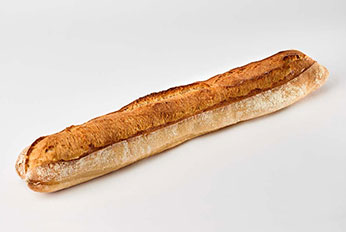 Baguette tradition Eric Kayser