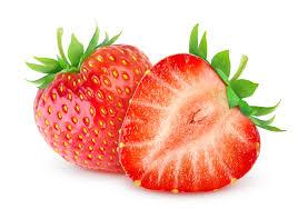Barquette de fraises gariguette de Plougastel Fr. (250 g)