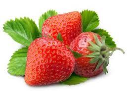 Barquette de fraises Mara des bois Fr. (250 g)