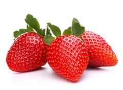 Barquette de fraises Mariguette de Plougastel Fr. (250 g)