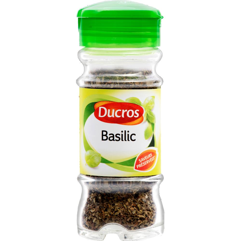 Basilic, Ducros (11 g)
