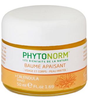 Baume apaisant au souci, Phytonorm (50 ml)