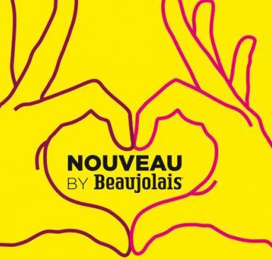 OFFRE SPECIALE / Caisse de Beaujolais Nouveau French rabbit Terra Vitis 2019 (6 x 75 cl)
