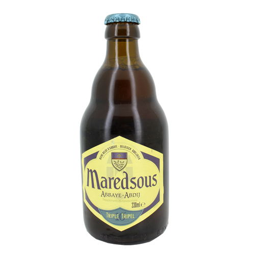 Maredsous Triple 10° (33 cl)