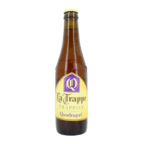 La Trappe Quadrupel (33 cl)