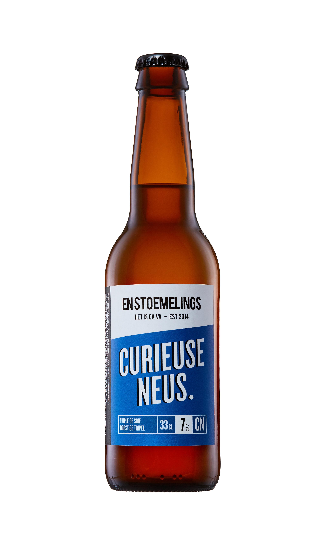 Bière Curieuse Neus, En Stoemelings (33 cl)