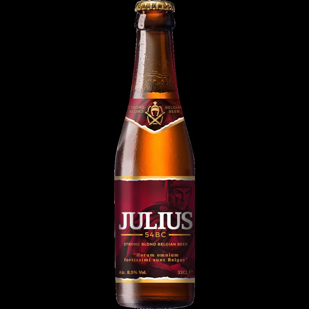 Hoegaarden Julius, 8,5°(33 cl)
