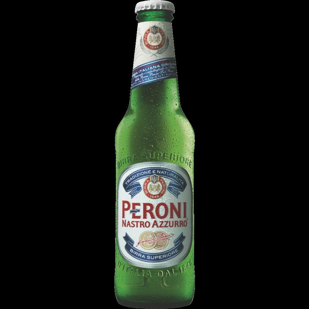 Peroni Nastro Azzurro, 5,1°,(33 cl)