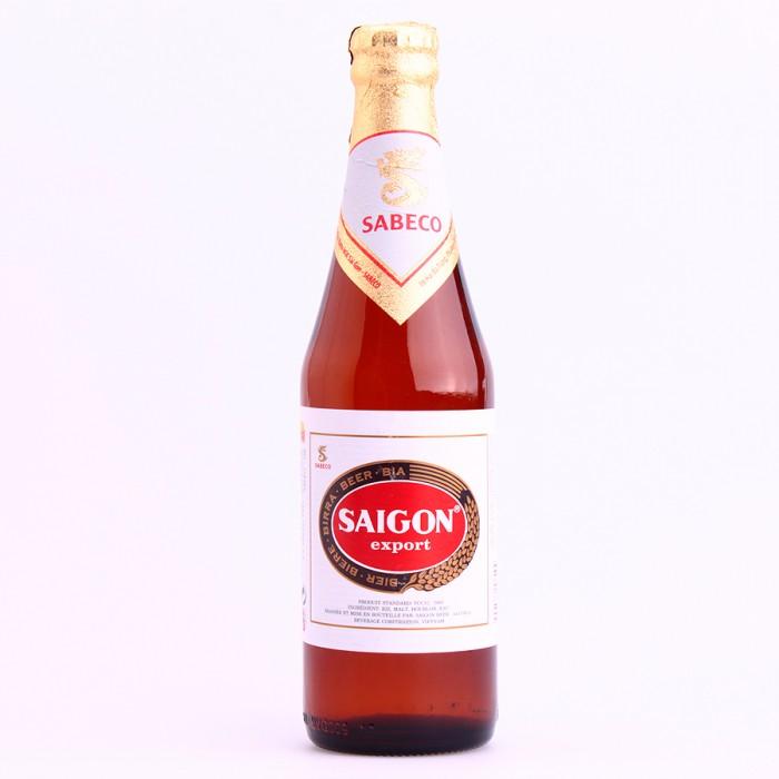 Bière Saigon (35.5 cl)