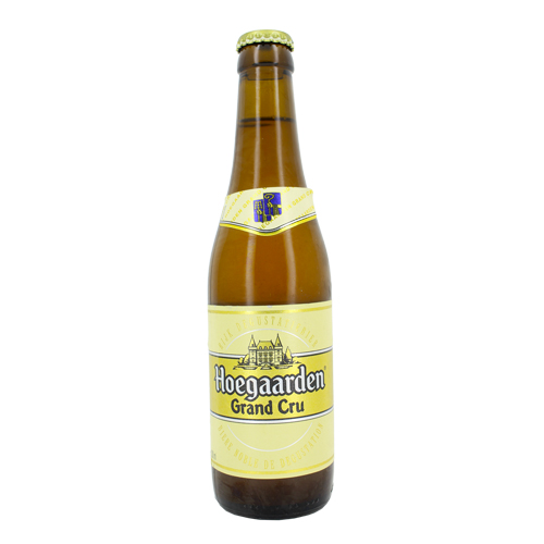 Hoegaarden Grand Cru, 8.5° (33 cl)