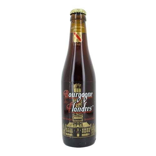 Bourgogne des Flandres brune (33 cl)