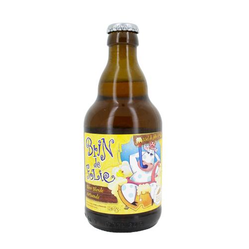 Brin De Folie, De Sutter (33 cl)