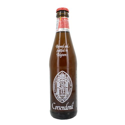 Corsendonk Rousse ambrée (33 cl)