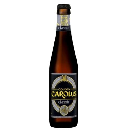 Carolus Classic brune (33 cl)