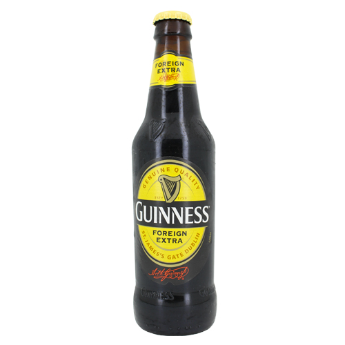 Guiness Foreign Extra  (33 cl)
