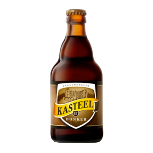 Kasteel Donker Brune (33 cl)