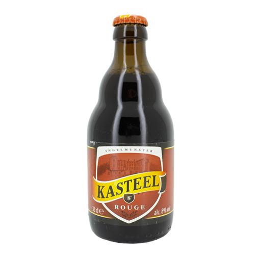 Kasteel Rouge (33 cl)