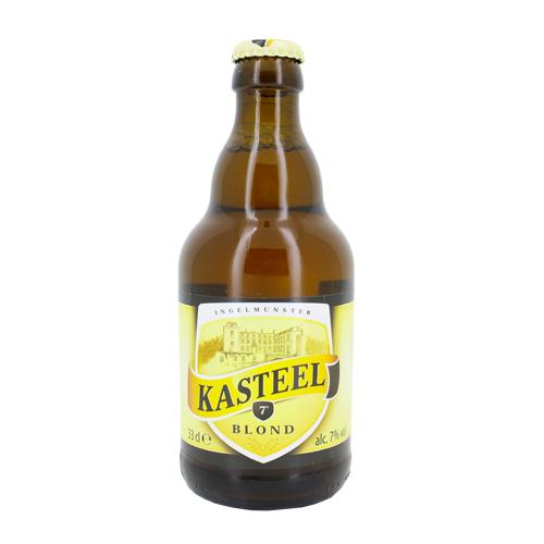 Kasteel Blonde (33 cl)