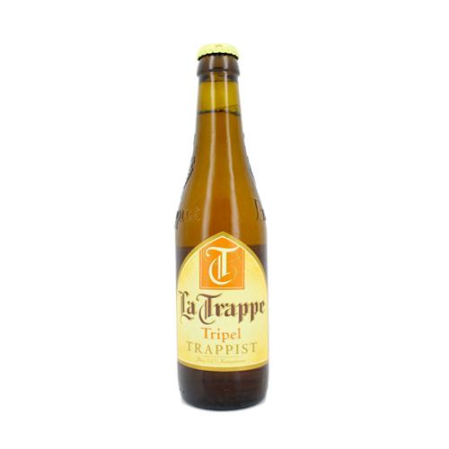 La Trappe Tripel (33 cl)