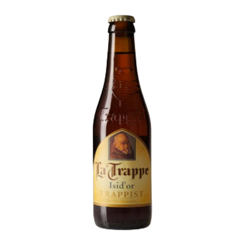 La Trappe Isid'Or (33 cl)