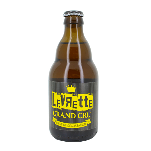 Levrette Grand Cru (33 cl)