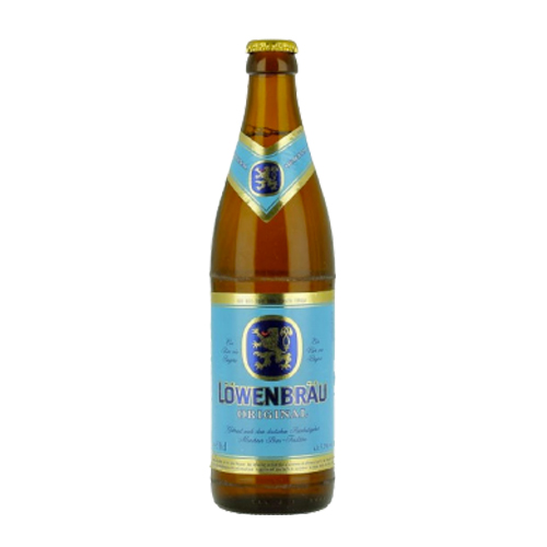 Lowenbrau Original (50 cl)